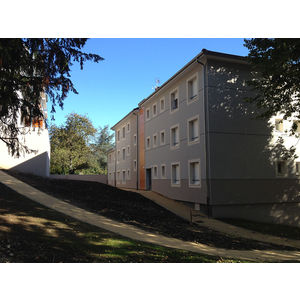 Parc de la Mission - SDH - La Murette